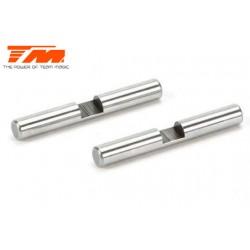 TM510105 Spare Part - E5 - Differential Bevel Shaft (2 pcs)