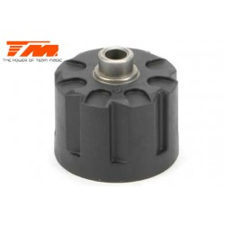 TM510107 Spare Part - E5 - Bevel Gear Case