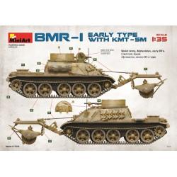 "PL10150-03 Pneus - 1/10 Crawler - 1.9"" - BFGoodrich® Mud-terrain T/A KM3 Predator (Super Soft) (2 pces)"