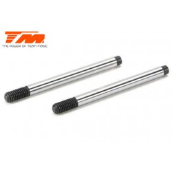 TM510118 Spare Part - E5 - Shock Shaft (2 pcs)