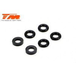 TM510119 Spare Part - E5 - Shock O-Ring & Washer