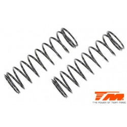 TM510120BK Spare Part - E5 - Shock Spring Black (2 pcs)