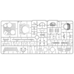 """PL8257-203 Pneus - 1/10 Buggy - 2WD Avant - 2.2"""" - Positron S3 (soft) (2 pces)"""