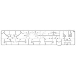 PL9066-203 Pneus - 1/8 Buggy - Invader S3 (soft) (2 pces)
