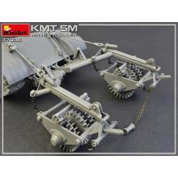 PL9066-32 Pneus - 1/8 Buggy - montés - Jantes V2 Blanc - 17mm Hex - Invader M3 (soft) (2 pces)