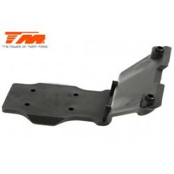 TM510122 Spare Part - E5 - Front Skip Plate