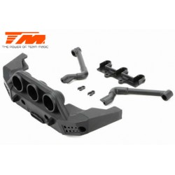 TM510123 Spare Part - E5 - Front Bumper
