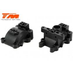 TM510125 Spare Part - E5 - Differential Box