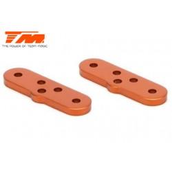 TM510126 Spare Part - E5 - Lower Arm Mount (2 pcs)