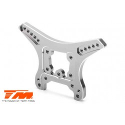 TM510127TI Option Part - E5 - CNC Machined Shock Tower – Tinanium