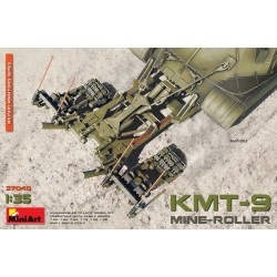 MINIART37040 Mine-Roller KMT9 1/35