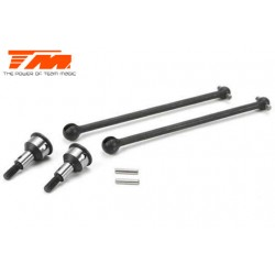 TM510130 Spare Part - E5 - Universal Driveshaft (2 pcs)
