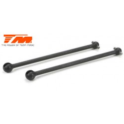 TM510130-1 Spare Part - E5 - Drive Shaft Only for 510130 (2 pcs)