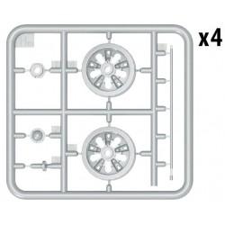 PRO27172 PROXXON Scie à ruban 220V MBS240E