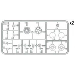 PRO27490 PROXXON Aspirateur 1100 W. CW-matic