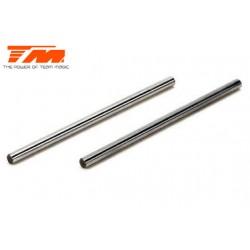 TM510137 Spare Part - E5 - Lower Arm Hinge Pin (2 pcs)