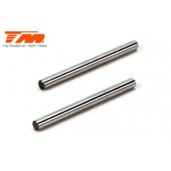 TM510138 Spare Part - E5 - Upper Arm Hinge Pin (2 pcs)
