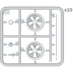 PRO28310 PROXXON Meule carbure