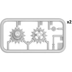 PRO28652 PROXXON Lame pour 28650 MIC