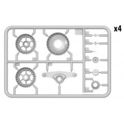 PRO28690 PROXXON Micro-visseuse coffret MIS1