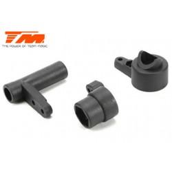 TM510149 Spare Part - E5 - Servo Saver Nylon Parts