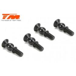 TM510156 Spare Part - E5 - Pivot Ball Screw 5mm (4 pcs)
