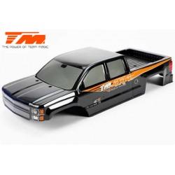 TM510168 Carrosserie - 1/10 Truck - E5 – Noir