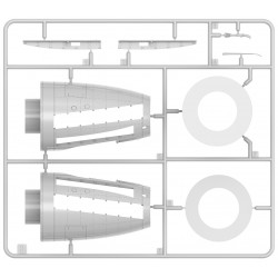 HB114767 Ressorts d'embrayage 1,1 mm (3)