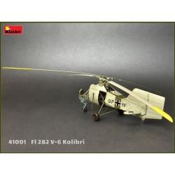 HB204354 Plaque supérieur de sauve servo