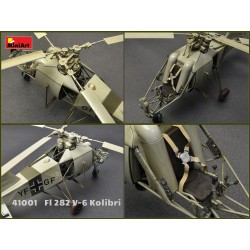 HB204357 Montant en T central arrière