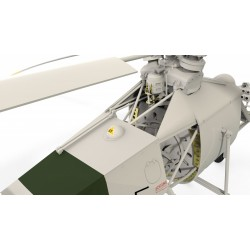 HB204367 Rondelles d'aileron (2)