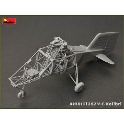 HB112745 Hexagones de roue avt 9,8mm (paire)