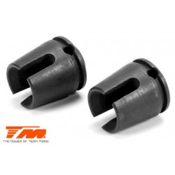 TM510180 Spare Part - E5 - Center Driveshaft Joint (2 pcs)