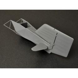 HB204127 Carrosserie Predator avec aileron