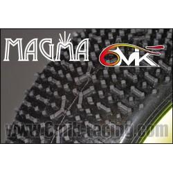 Pneu Magma 6mik monté collé sur jante fusion 15/25