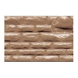 PL0411 PLASTIKARD 7 mm Cotswold stone 300 x 174 x 0,5mm
