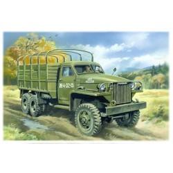 ICM35511 ICM Studebaker US-6 WWII 1/35