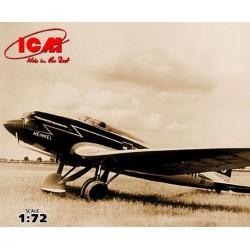 ICM72233 ICM He 70G-1 1/72