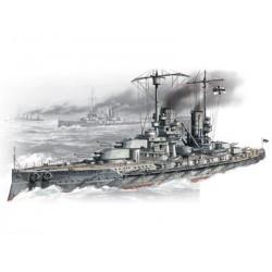 ICMS002 ICM Grosser Kurfurst WWI Ship 1/350