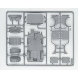 FAC05 Fil ACIER 1000 x 0.5 mm