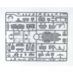 FAC15 Fil ACIER 1000 x 1.5 mm