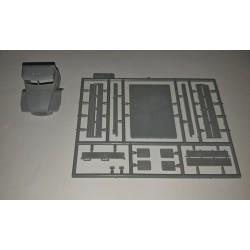 FAC5 Fil ACIER 1000 x 5 mm
