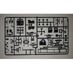 FACD15 Fil ACIER doux 1000 x 1.5 mm