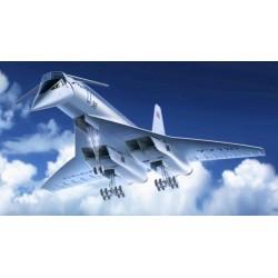 ICM14401 ICM TU-144 Passenger A/C 1/144