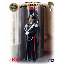 ICM16003 Italian Royal Carabinier 1/16