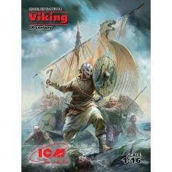 ICM16301 Viking (IX century) 1/16