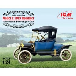 ICM24001 Model T 1913 Roadster 1/24