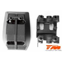 TM560165 Pièce détachée - M8JS/JR - Support de différentiel central (1 Set)