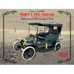 ICM24002 Model T 1911 Touring American 1/24