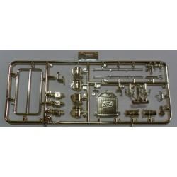 PROL3535 Profilé L 1000 x 3.5 x 3.5 mm